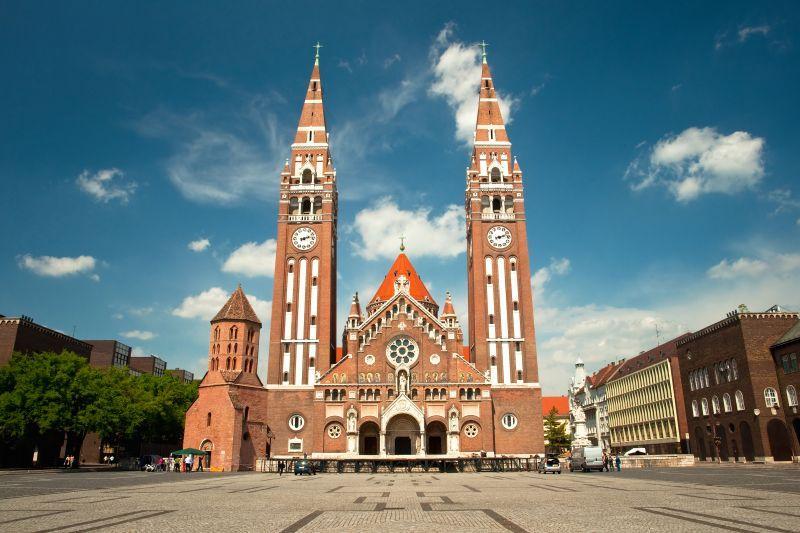 Szegedi élmények