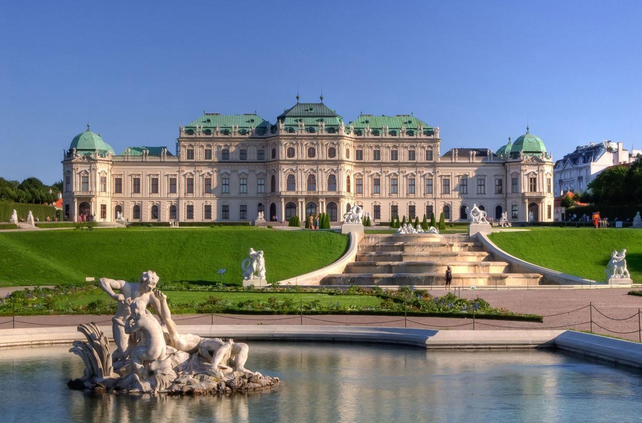 Egy nap két főváros: Pozsony - Bécs