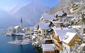 Karácsonyi készülődés Salzburgban és Hallstattban