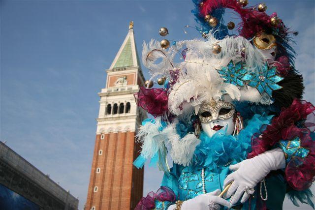Velencei karnevál NON-STOP