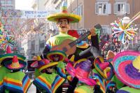 RIJEKAI karnevál