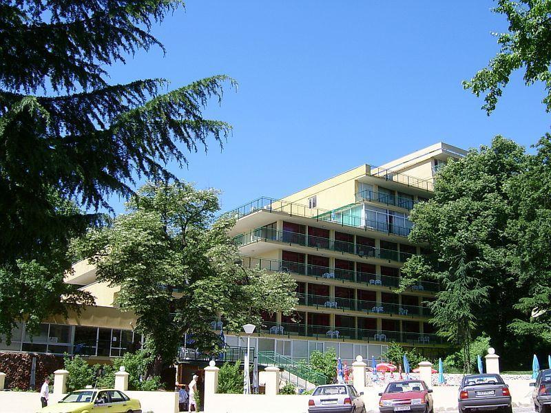 Aranyhomok-Hotel Gradina