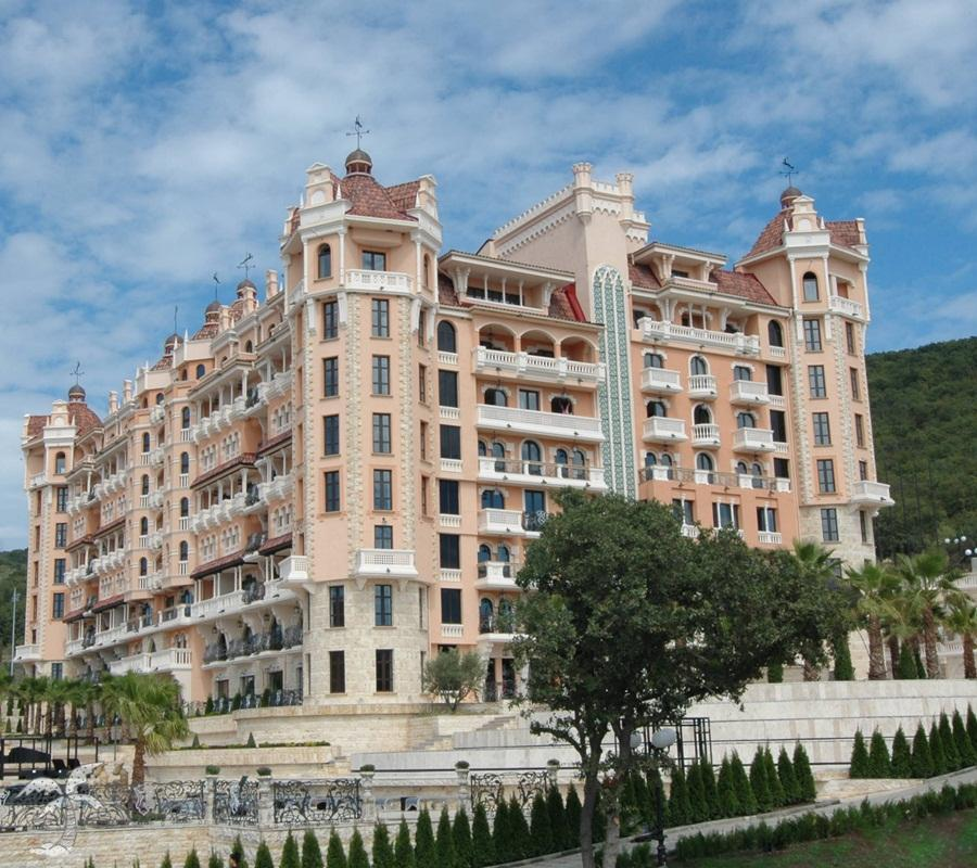 Hotel Royal Castle