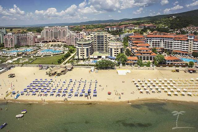 Marlin Beach Hotel