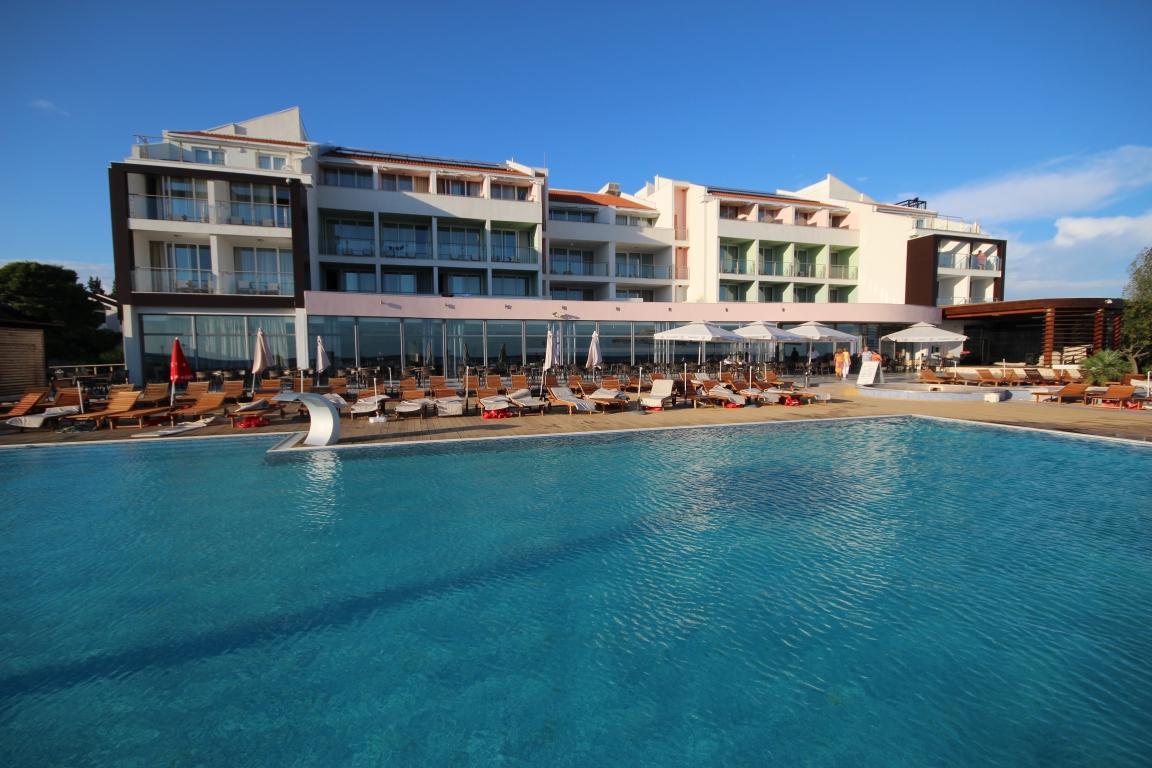 Hotel Otrant - Ulcinj