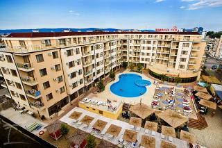 Aparthotel Rio Grande