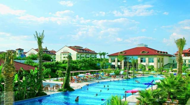 Sural Resort