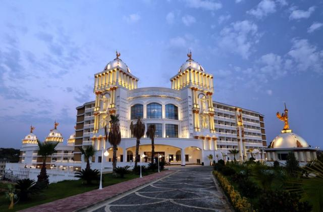 Sui Resort