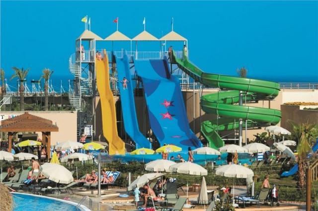 Fame Residence Lara Spa & Resort Hotel