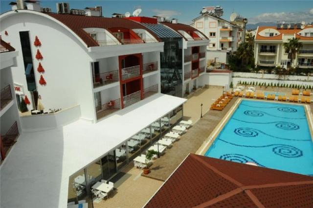 SIDE ROSE HOTEL