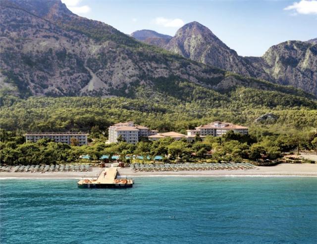 Akka Antedon De Luxe Hotel
