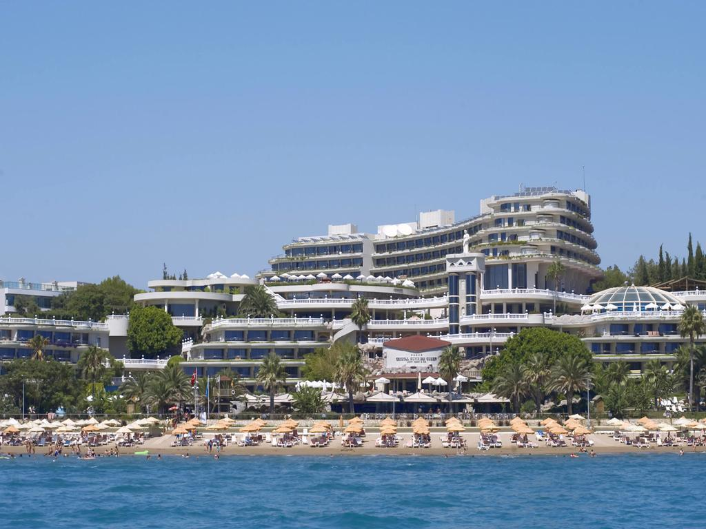 Crystal Sunrise Queen Resort & Spa