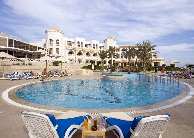 Old Palace Resort Hotel