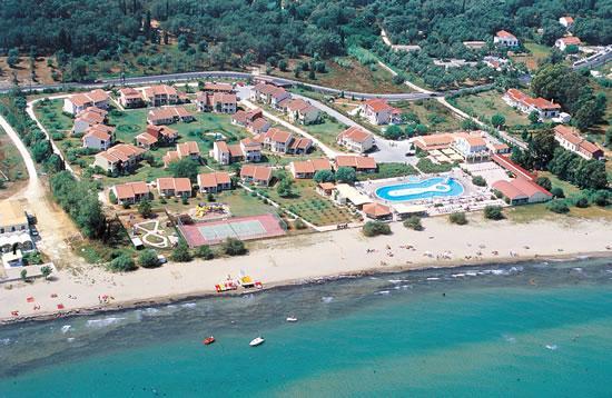 Aquis Capo Di Corfu Hotel