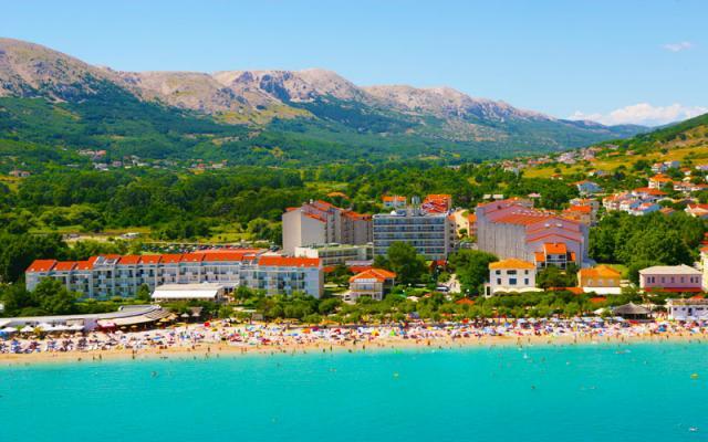 Hotel Corinthia Baska - Krk