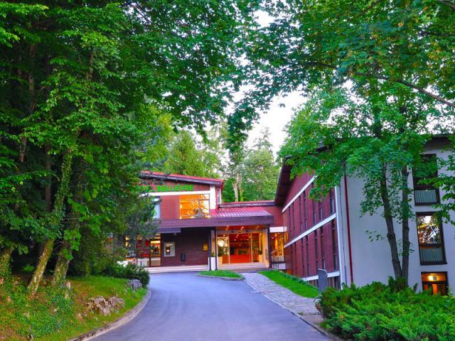 Hotel Bellevue - Plitvice
