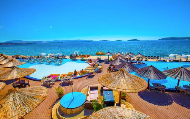 Solaris Beach Hotel Niko - Šibenik