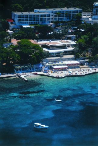 Adriatic és Vis Hotel