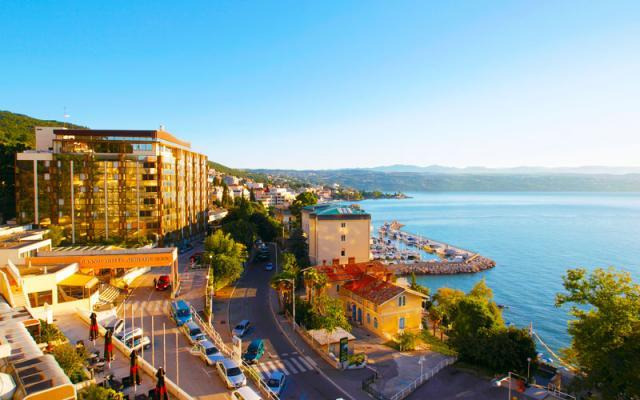 Grand Hotel Adriatic - Opatija