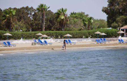 Merit Cyprus Garden Hotel