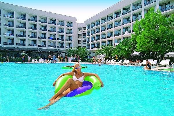 Ozkaymak Kemer Marina Hotel