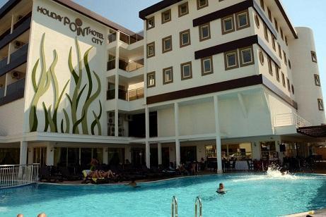Holiday Point City Hotel