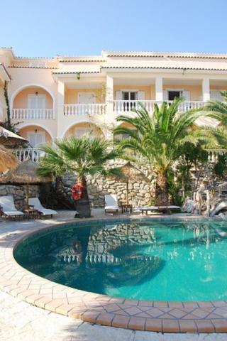 Hotel Gloria Maris