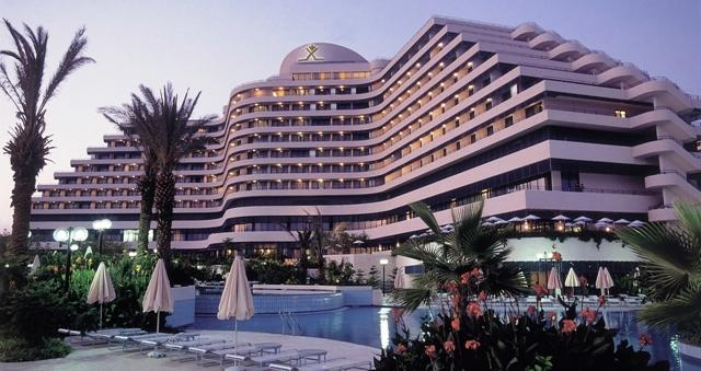 Rixos Downtown Hotel