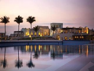 Salalah Rotana Beach Resort
