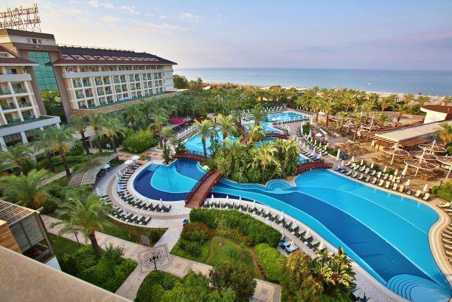 Sunis Kumköy Beach Resort & Spa