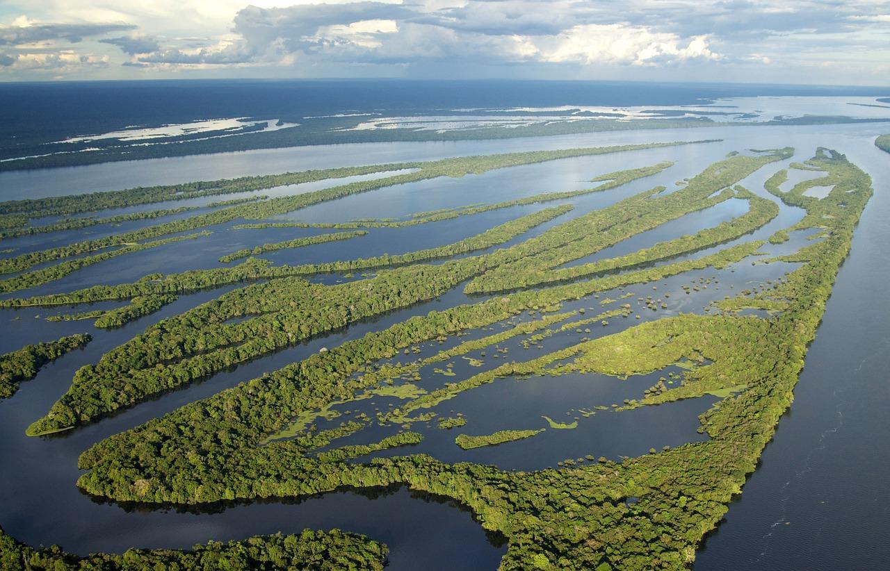131159220f Amazónia-Mato Grosso-Pantanal, Brazília foglalás last minute árakkal ...