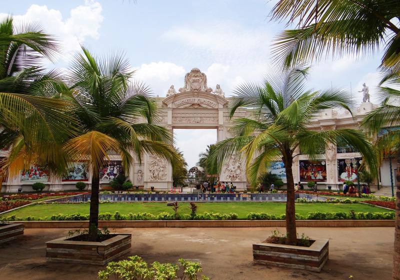 Mumbai beakasztotta a rudakat