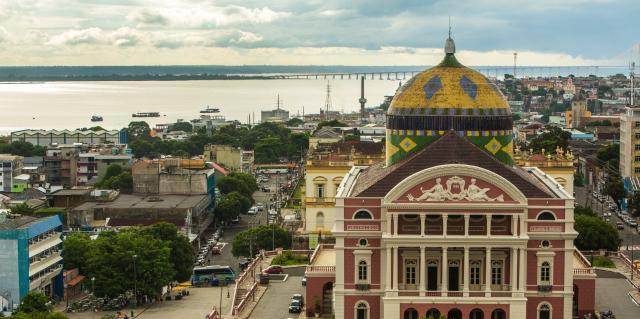 9a00bf080b Euro Travel International | Óriás Körutazás Braziliában - Brazília ...