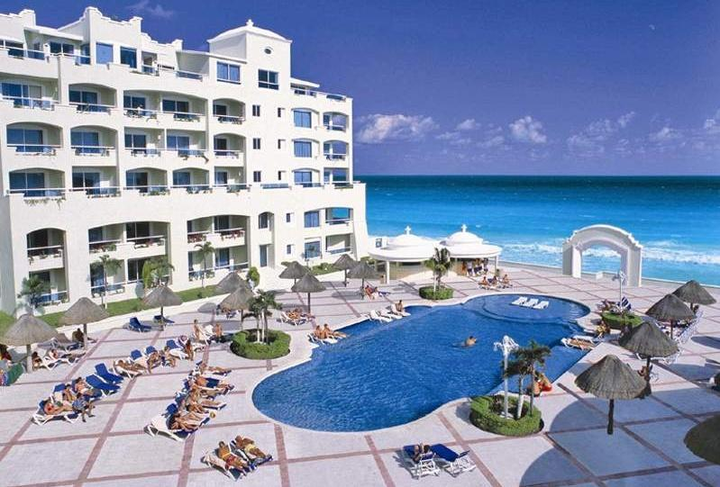 Gran Caribe Resort