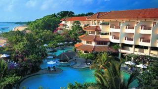 Grand Mirage Resort & Thalasso