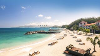 HOTEL SANDALS LA SOURCE GRENADA RESORT & SPA