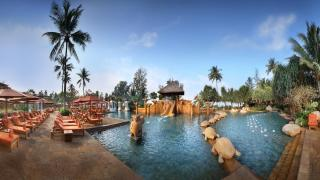 JW Mariott Phuket Resort & Spa