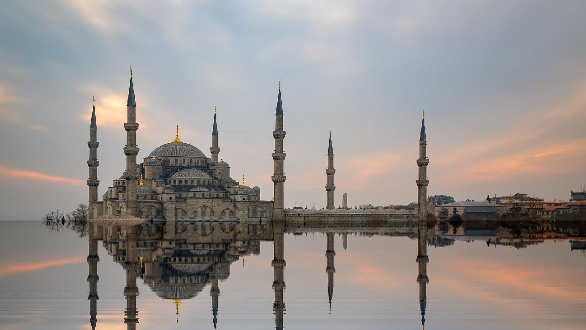 Isztambul - csoportos városlátogatás 2019. március a0fcf533e75