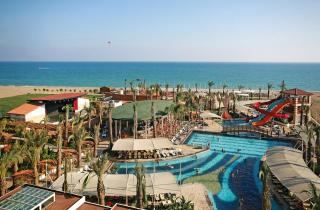 Crystal Hotels Family Resort & Spa