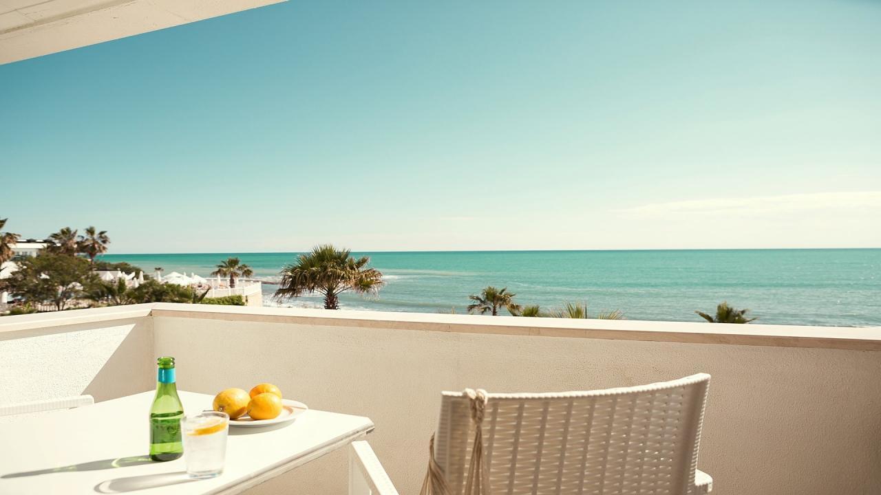 Flora Garden Beach Club, Törökország - Török riviéra foglalás last ...
