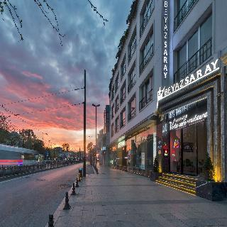 The Beyaz Saray Hotel