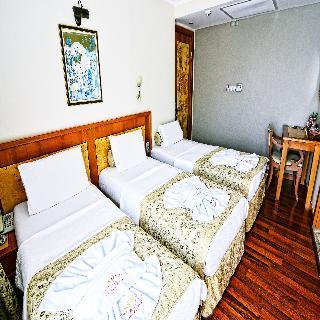 Adria tours kft santa ottoman hotel t r korsz g for Santa ottoman hotel