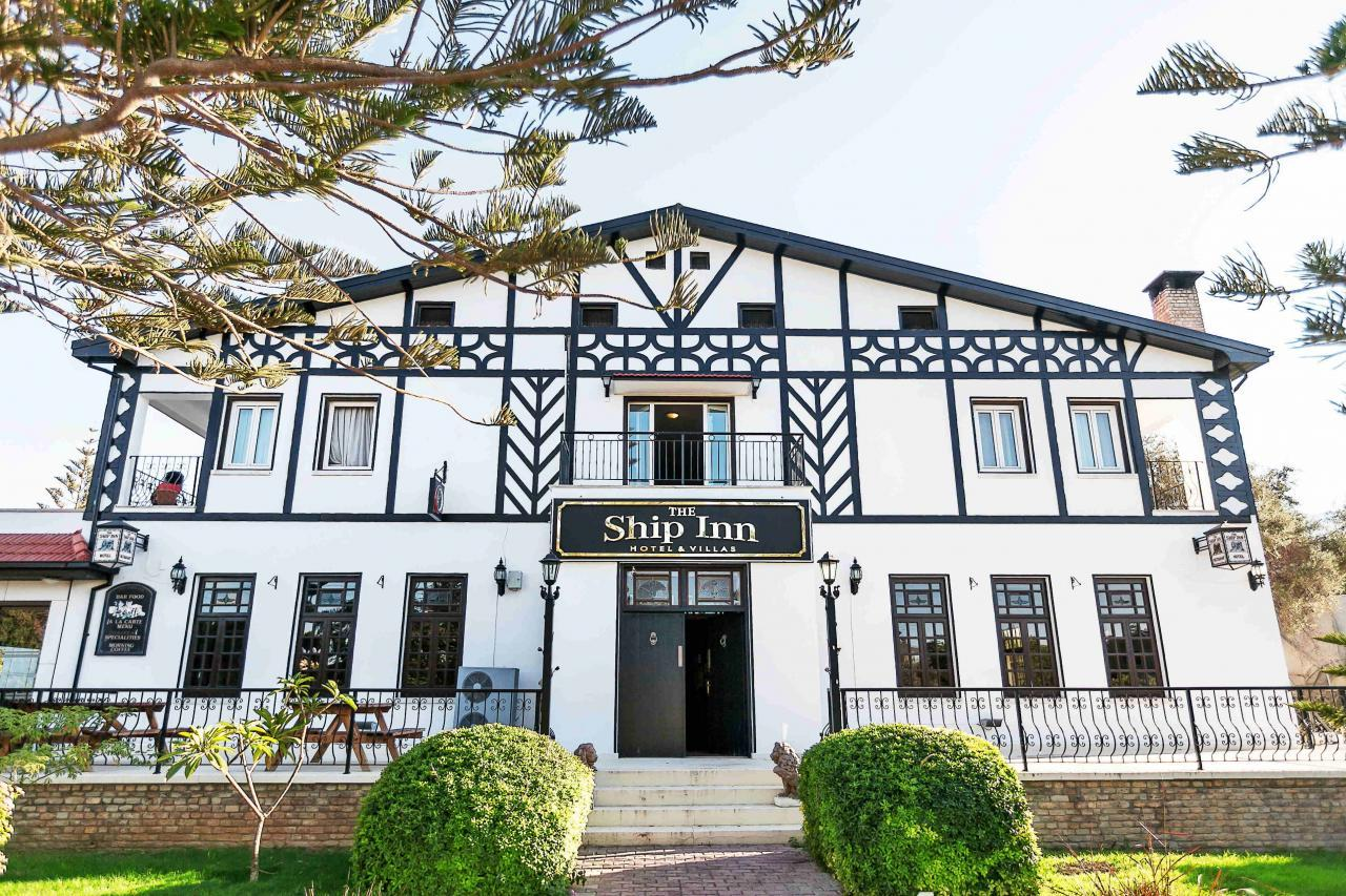 The Ship Inn Hotel & Villas