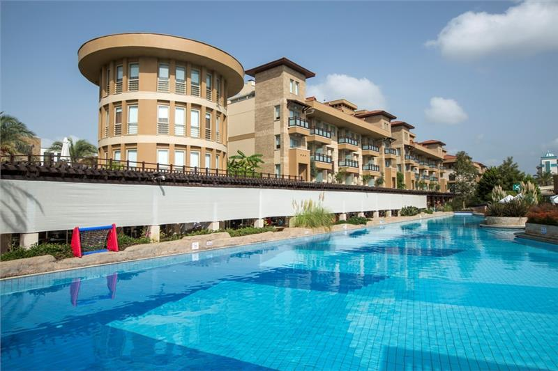 LTI Xanthe Resort & Spa Hotel