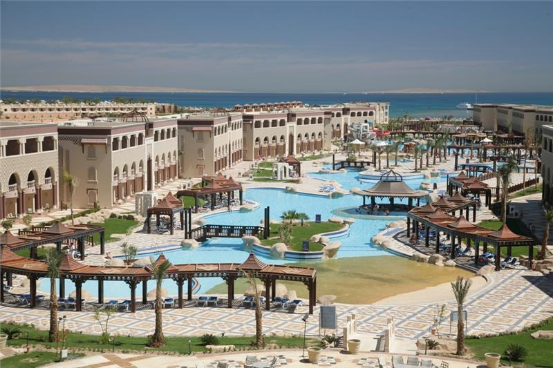 Mamlouk Palace Resort