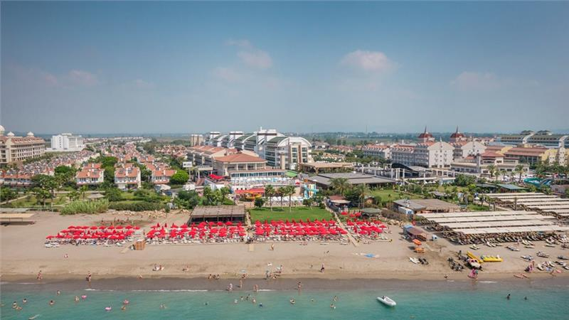 Belek Seagate Resort