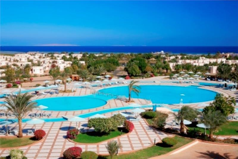 Sonesta Pharaoh Beach Resort Hotel
