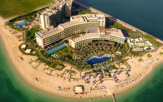 Rixos The Palm Hotel
