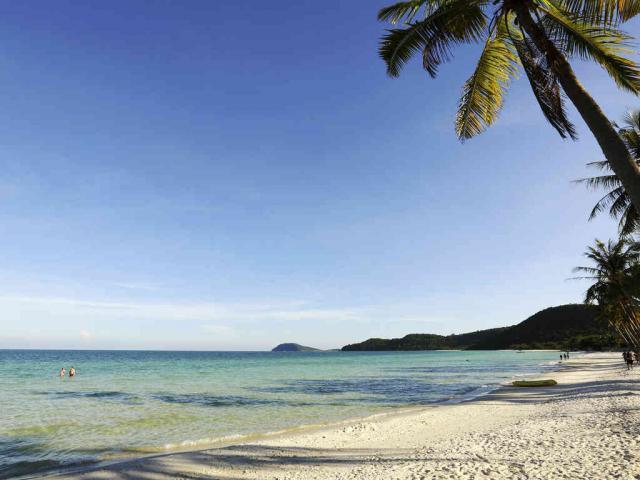 A monarchia harmadik éghajlati főtypusa, a tengerparti éghajlat az Adriai tenger.