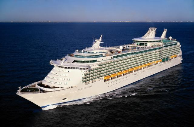 Mariner of the Seas  - ÁZSIA